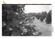 Fig Tree Carry-all Pouch