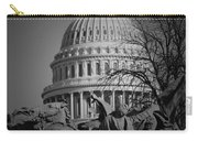 Fight In Washington Carry-all Pouch