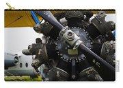 Boeing-stearman Model 75 Kaydet Carry-all Pouch