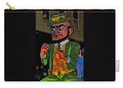 Fighting Irish Carry-all Pouch