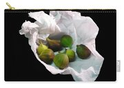 Figs In A Napkin Carry-all Pouch