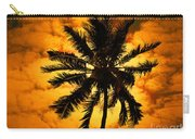 Fijian Sunset Carry-all Pouch