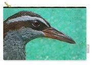 Fijinan Bird 2 Carry-all Pouch