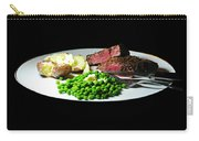 Filet Mignon Carry-all Pouch