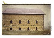 Filley Stone Barn South Side Carry-all Pouch