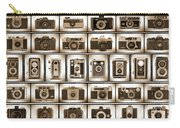 Film Camera Proofs Carry-all Pouch