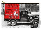 Film Homage Assassin Of Youth 1937 John Vachon Omaha Nebraska 1937-2010  Dwain Espair Carry-all Pouch