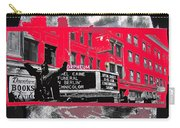 Film Homage Funeral In Berlin 1966 Orpheum Winter Carnival Parade Collage St. Paul Mn 1967-2008  Carry-all Pouch