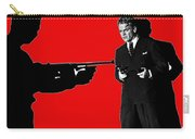 Film Homage James Cagney Angels With Dirty Faces 1939-2014 Carry-all Pouch