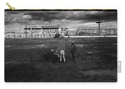 Film Homage Nicholas Ray The Lusty Men 1952 Rko Tucson Rodeo 1983-2008 Carry-all Pouch