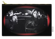 Film Noir Cinematographer Nicolas Musuraca Ida Lupino  The Hitch-hiker 1952 Rko Vignetted  Carry-all Pouch