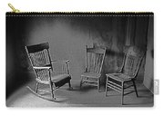 Film Noir Dick Powell Edward Dmytryk Cornered 1945 3 Antlers Hotel Victor Colorado 1971 Toned 2012 Carry-all Pouch