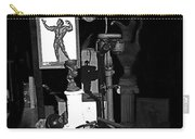 Film Noir Richard Widmark Night And The City 1950 1 Johnny Gibson Health And Gym Equipment Tucson  Carry-all Pouch