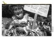 Film Noir Robert Siodmak  George Sanders Strange Affair Of Uncle Harry Clown Tucson Arizona Carry-all Pouch