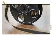 Film Reel Carry-all Pouch