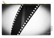 Film Strip Carry-all Pouch by Tim Hester