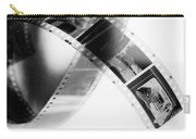 Film Strip Carry-all Pouch by Tommytechno Sweden