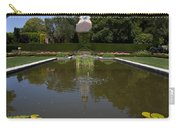 Filoli Garden Pond Carry-all Pouch