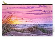 Filtered Beach Carry-all Pouch