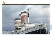 Final Destination - United States Liner Carry-all Pouch