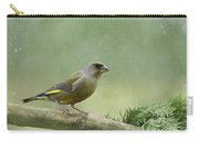 Finch Carry-all Pouch