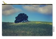 Find It In The Simple Things Carry-all Pouch by Laurie Search