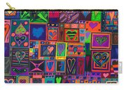 Find U'r Love Found Carry-all Pouch