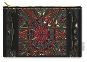 Finding The Light Mandala Carry-all Pouch