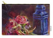 Finer Things Still Life By Karen Whitworth Carry-all Pouch