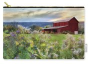 Finger Lakes Farm Carry-all Pouch