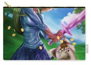 Fionna And Cake Carry-all Pouch