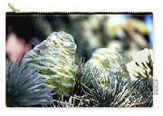 Fir Cone Carry-all Pouch