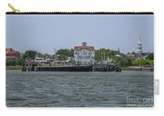 Fort Sumter Pilot  Carry-all Pouch