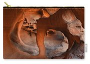 Fire Cave Windstone Arch Nevada Carry-all Pouch