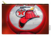 Fire Chief Gasoline Globe Carry-all Pouch
