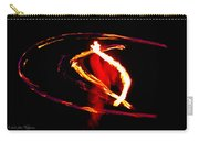 Fire Dancer 2 Carry-all Pouch