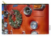 Fire Department Christmas 2 Carry-all Pouch