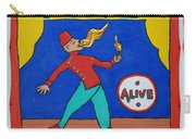 Fire Eater Carry-all Pouch