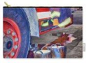 Fire Engine - Firemen - Equipment Carry-all Pouch