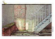 Fire Escape Stairs Carry-all Pouch