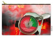 Fire Extinguisher  Carry-all Pouch