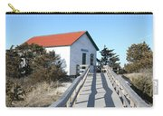 Fire Island Light Station Carry-all Pouch