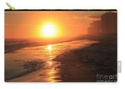 Fire Over Perdido Key Carry-all Pouch