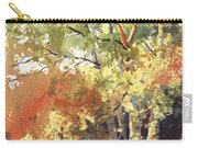 Fire Season Carry-all Pouch by Kris Parins