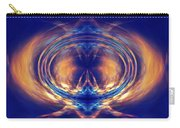 Fire Spin 1 Carry-all Pouch