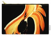 Fire Water 260 By Sharon Cummings Carry-all Pouch