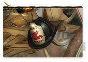 Firefighter - Somewhere To Hang Hat  Carry-all Pouch