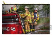 Firefighting - Only You Can Prevent Fires Carry-all Pouch