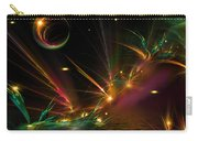 Fireflies Too Carry-all Pouch
