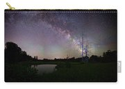 Fireflies Under The Stars Carry-all Pouch